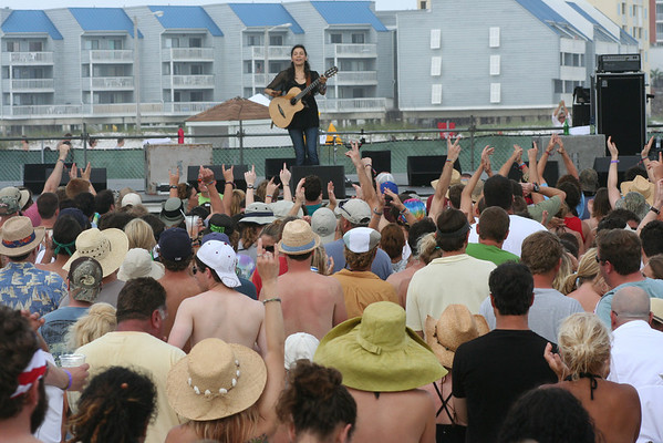 The Hangout Music Festival
